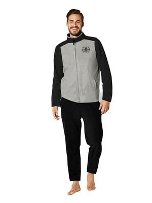 Костюм спортивний: кофта та штани | 5638213