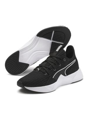 Кросівки чорні | 5638386