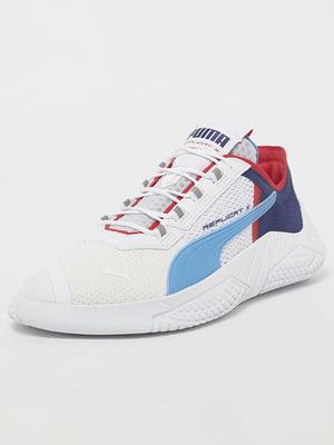 Кроссовки белые | 5638388