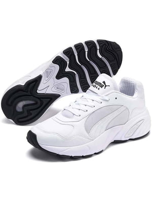 Кросівки білі | 5638390