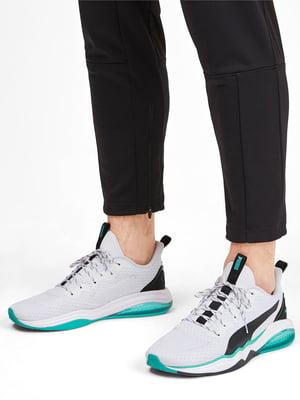 Кроссовки белые | 5638391