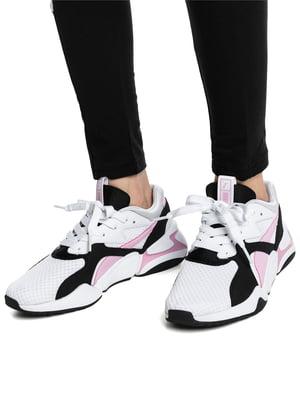 Кросівки білі | 5638392