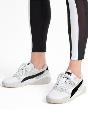 Кросівки білі | 5638395