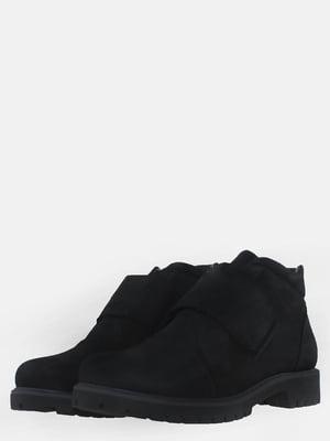 Ботинки черные | 5633249