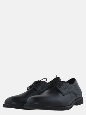 Туфли черные | 5633251