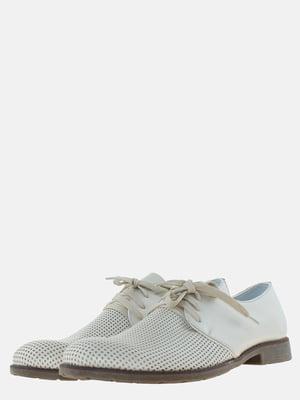 Туфли бежевые | 5633262