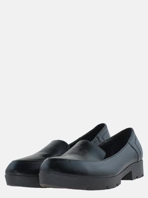 Туфли черные | 5639307