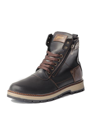 Ботинки черные | 5608673