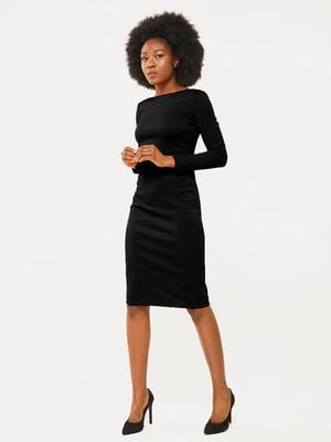 Сукня чорна | 5641069