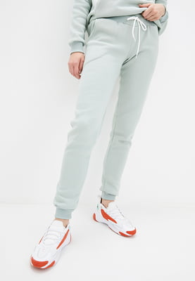 Штани фісташкового кольору | 5641119