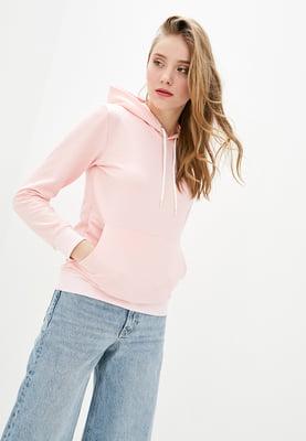 Худі рожева | 5641125