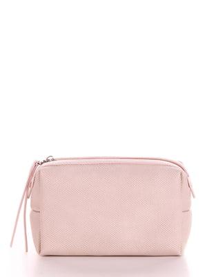 Косметичка розовая | 5641218