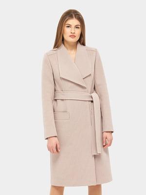 Пальто бузкове   5645391