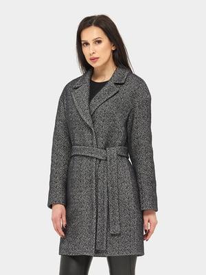 Пальто черное | 5645395
