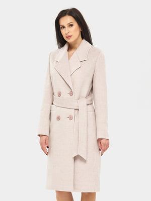 Пальто бузкове   5645403