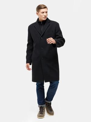 Пальто черное | 5645435