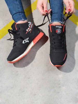 Кроссовки черные | 5642716