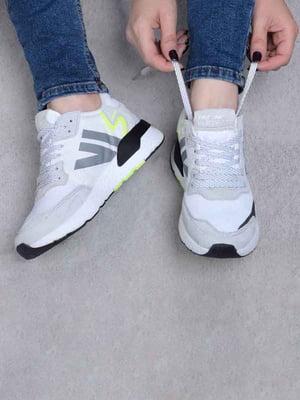 Кросівки білі | 5644058