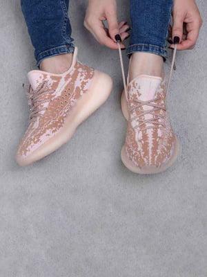 Кросівки рожеві | 5644061