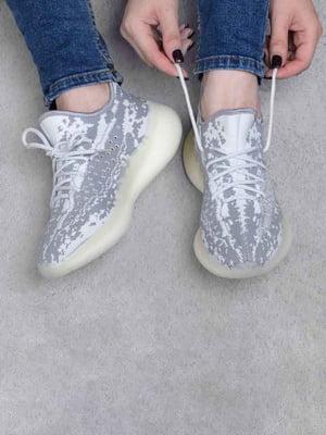 Кросівки сірі | 5644063