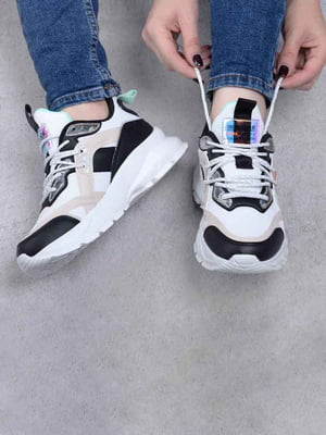 Кросівки різнокольорові | 5644069