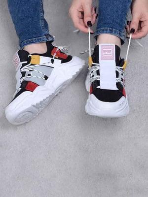 Кросівки різнокольорові | 5644092