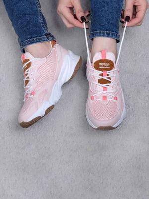 Кросівки рожеві | 5644099