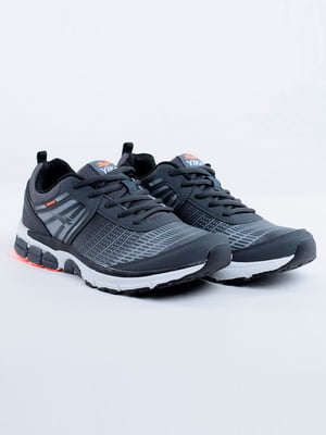 Кросівки сірі | 5644129