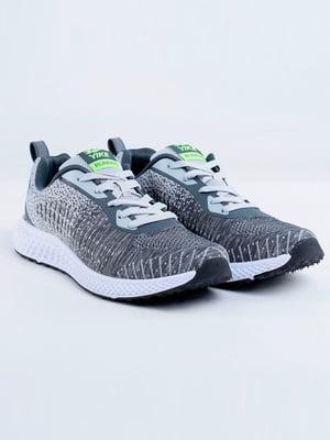 Кросівки сірі | 5644149