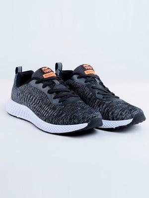 Кросівки сірі | 5644150