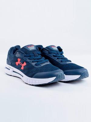 Кросівки сині | 5644158