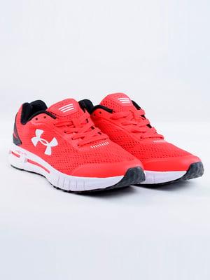 Кросівки червоні | 5644160