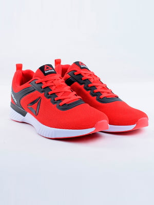 Кросівки червоні | 5644169