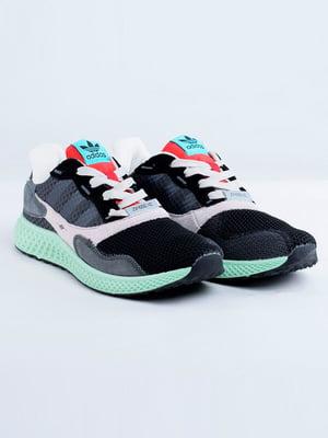Кросівки чорні | 5644174