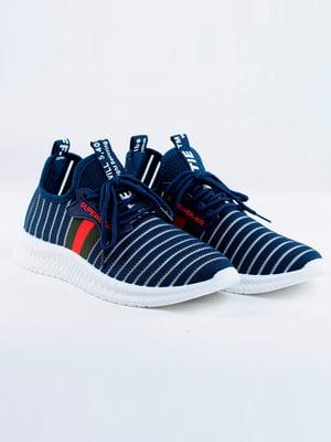 Кросівки сині | 5644183