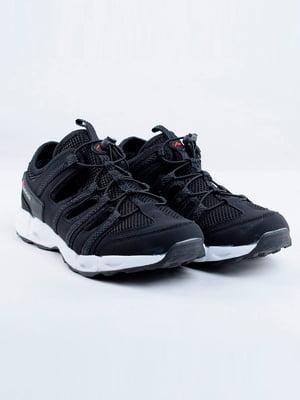 Кроссовки черные   5644197