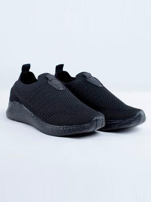 Кроссовки черные   5644224