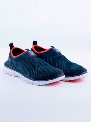 Кросівки сині | 5644372