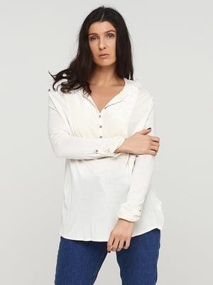 Блуза біла | 5641580