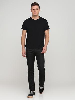 Джинси чорні | 5641630
