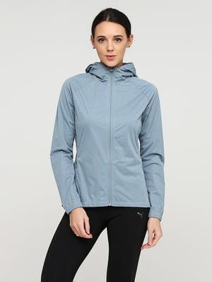 Куртка блакитна | 5641663