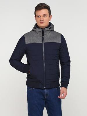 Куртка двухцветная | 5641666