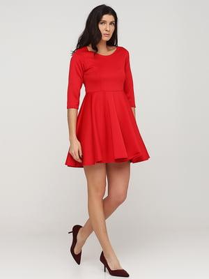 Сукня червона | 5641702