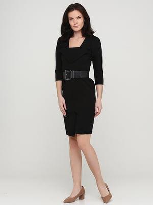 Платье черное | 5641712
