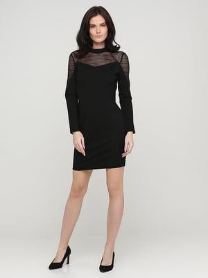 Платье черное | 5641716