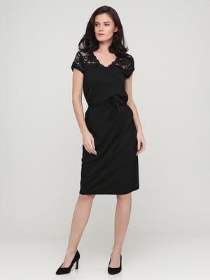 Сукня чорна | 5641726