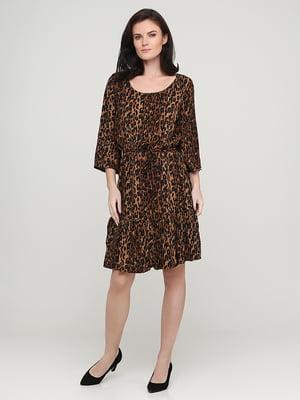 Сукня в принт | 5641727