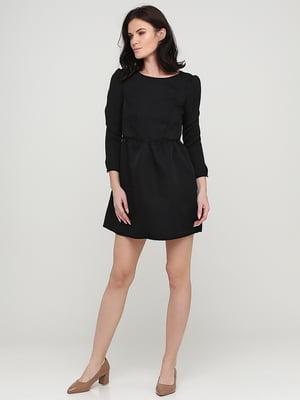 Платье черное | 5641730