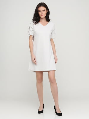 Сукня сіра | 5641741