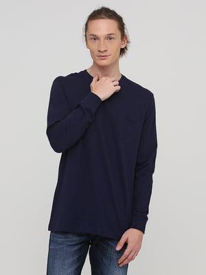 Реглан синий | 5641789